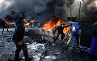 В центре Киева из-за выскокой концентрации вредных веществ в воздухе переселяют школу