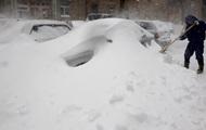 В Украине из-за непогоды остаются без электричества 257 населенных пунктов
