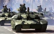 Украина отправила танки в революционный Таиланд