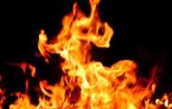 В Херсонской области в жилом доме произошел пожар, три человека погибли