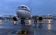 Политическая ситуация в Украине ударила по авиаперевозкам – МАУ