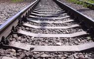 Во Львовской области товарный поезд насмерть сбил мужчину