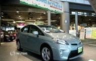 Toyota отзывает два миллиона Prius третьего поколения по всему миру