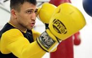 Ломаченко готовится провести против Салидо на ринге все 12 раундов