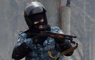 МВД объявило мобилизацию на вечер: киевской милиции выдали боевое оружие –  ...