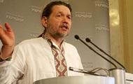 Бригинец предлагает вернуть райсоветы в Киеве и назначить в них выборы на 25 мая
