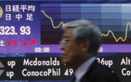 Японские фондовые индексы снизились