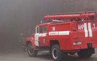 В Днепропетровске за ночь сгорели 25 автобусов