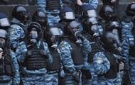 В Крыму из бывших беркутовцев создали новое подразделение