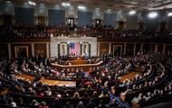 Конгресс США одобрил выделение Украине кредита в $1 млрд