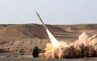 Палестинские боевики вновь выпустили ракеты по Израилю