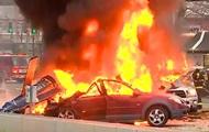 Вертолет с журналистами разбился в Сиэтле - два человека погибли