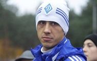 Динамо потеряло Хачериди на три недели