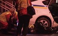 Правоохранители задержали подозреваемых в убийстве гаишников на Броварском  ...