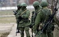 Украинским военным в Бельбеке выдвинули ультиматум и дали час на размышления