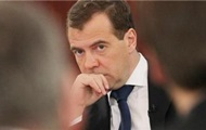 Усі органи влади Криму переформатують у найкоротші терміни - Медведєв