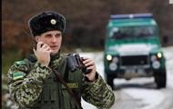 Пограничники заявляют о провокациях со стороны военных РФ на восточной гран ...