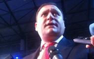 На съезде ПР Добкин призвал к единству Украины