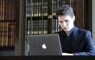 Павел Дуров уходит с поста гендиректора ВКонтакте