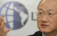 Кризис в Украине может оказать влияние далеко за пределами страны - президент Всемирного банка