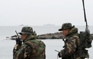 Южная Корея испытала новые баллистические ракеты