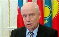 В СНГ надеются, что Украина останется членом Содружества