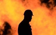 В результате пожара в Хмельницкой области погибли двое детей