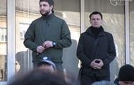 Арестован. СБУ доставила в Киев