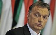 В Венгрии правоцентристская правящая партия победила на выборах