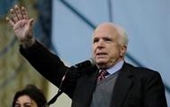 Американский сенатор-республиканец Маккейн призвал вооружить Украину