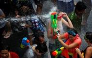 В Таиланде погибли более ста человек в первые дни празднования Нового года