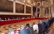Венецианская комиссия признала важность децентрализации власти в Украине
