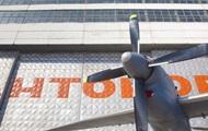 Предприятие Антонов предложило Минобороны самолеты для повышения мобильности армии