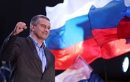 У Аксенова есть резервный план водоснабжения Крыма