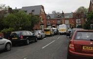 В Англии пять человек погибли на пожаре, в том числе трое детей