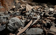 В Египте в Долине Царей нашли гробницу детей фараонов