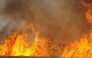 В Забайкалье после тушения пожара обнаружен грузовик с 10 погибшими – Минобороны РФ