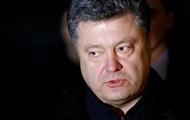 Порошенко заявил, что он не олигарх