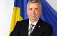 Горсовет опроверг отставку мэра Донецка