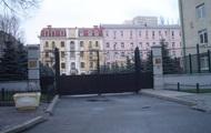 Возле посольства Ватикана в Киеве искали взрывчатку, а нашли книги
