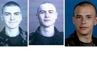 Задержаны трое сбежавших военнослужащих из Одесской области - МВД