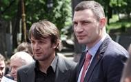 Виталий Кличко: Лобановский объединил вокруг своей идеи команду, миллионы болельщиков