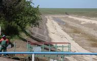 Два химзавода могут остановиться в Крыму из-за нехватки воды