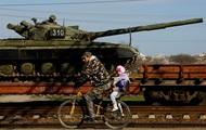 Создатели Бригады снимут кино о присоединении Крыма к России