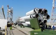 Протон упал во время работы третьей ступени ракеты-носителя
