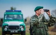 Россия прекратила пропуск на границе Белгородской и Сумской областей