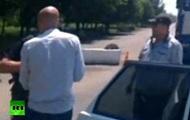Британского журналиста Филлипса передадут консулу в Киеве - СБУ