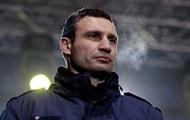 Кличко надеется на объединение должностей мэра Киева и председателя КГГА