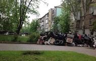 В Донецке появились два новых блокпоста, возле аэропорта звучат выстрелы - горсовет