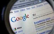 Google: В течение суток подано 12 тысяч заявок на удаление ссылок из результатов поиска